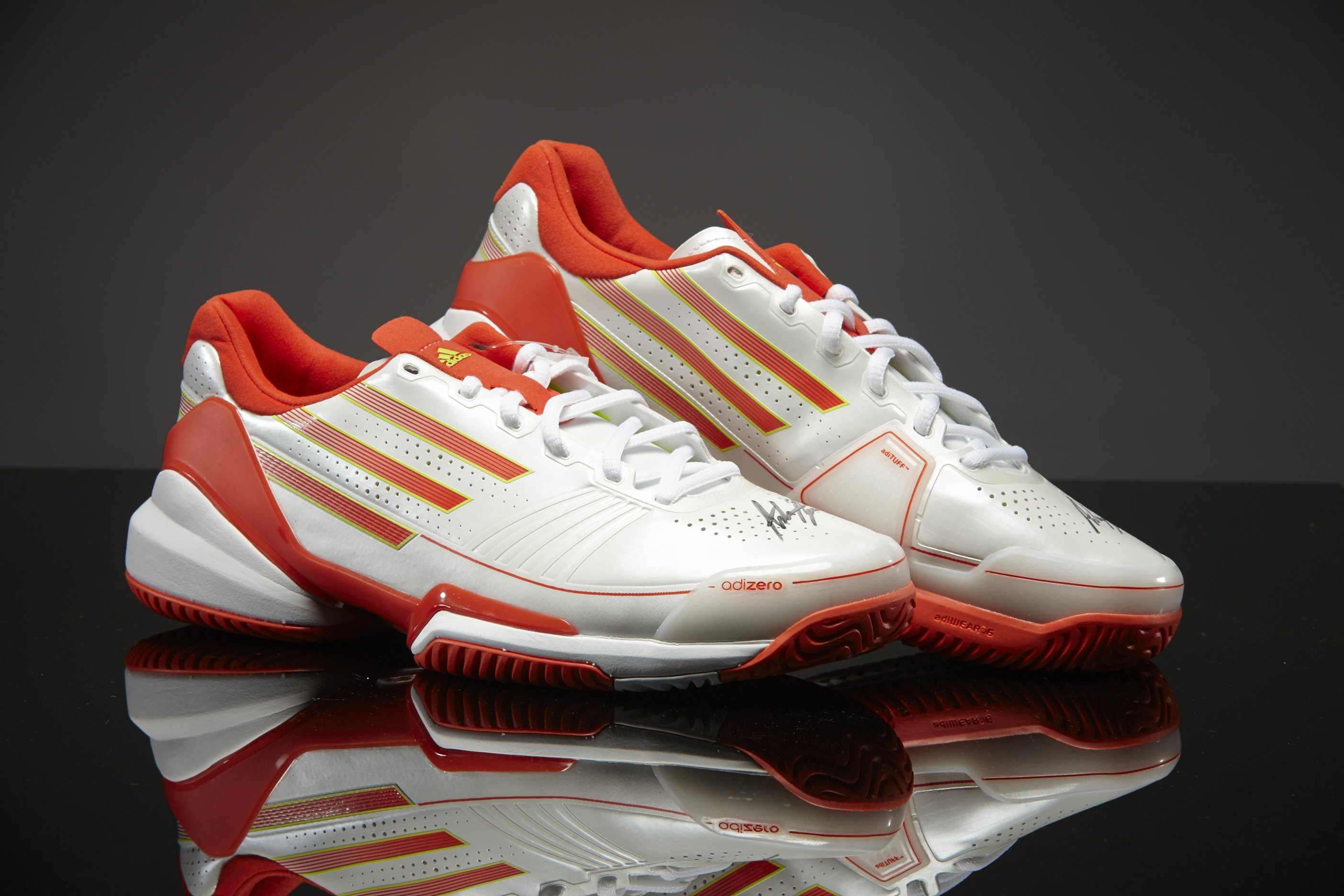 Andre Agassi 3