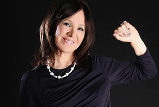 Arlene Philips