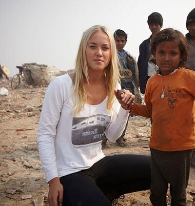 Jen-in-India