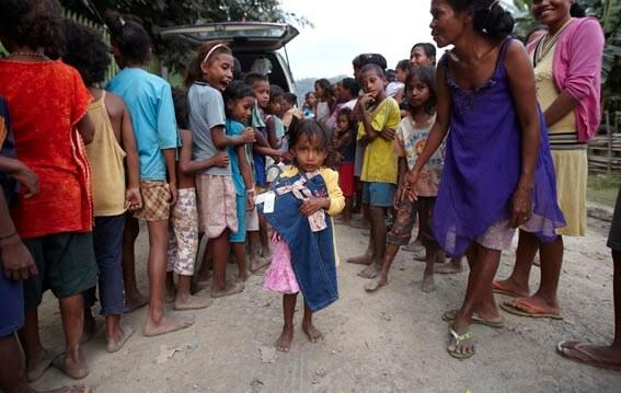 Timor Leste, Tibar Dump - Feature