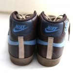 Ugo Ehiogu's shoes